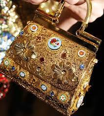 D handbag