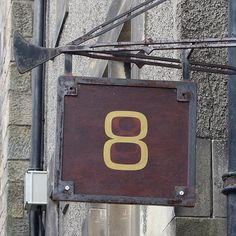 number 8 by Leo Reynolds, via Flickr