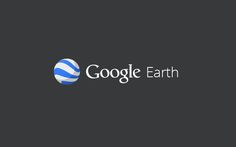 Google Earth / Maps Engine desktop logo refresh by Roger Oddone, via Behance