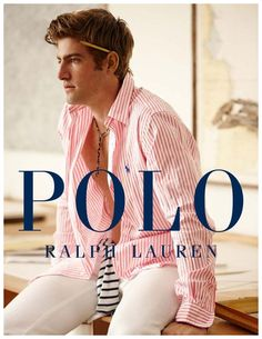 Models Justin Hopwood, Doug Pickett and James Norley reunite with Polo Ralph Lauren for its cruise 2015 campaign. Connecting with fashion photographer Arnaldo… Moda Preppy, Preppy Mens Fashion, Men's Fashion, Prep Fashion, Ivy Style, Men's Style, Ivy League Style, Polo Ralph Lauren, Preppy Style