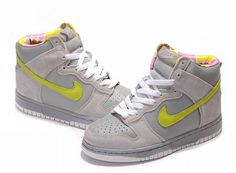 womens nike dunk green blue