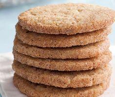 Sugar cookie recipe for diabetics