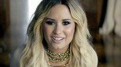 "Demi Lovato's ""Let it go"""