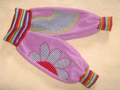 Pumphose Tasche 86-98 von My Aischy auf DaWanda.com