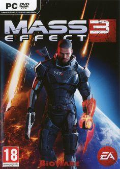 Mass Effect 3 : retrouvez toutes les informations et actualités du jeu sur tous ses supports. Mass Effect 3 est un RPG de style futuriste se déroulant dans l'espace. Le joueur doit y combattre les Cerberus, des pro-humain ainsi que les Moissonneurs. Les choix du joueur sont pris en compte dans son aventure et influencent l'issue de l'histoire ainsi que de la guerre.