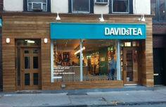 David's Tea New York