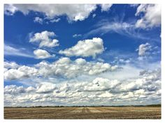 Big White Clouds by JProcktorPhotography on Etsy White Clouds, Big, Etsy, Outdoor, Outdoors, Outdoor Games, Outdoor Living