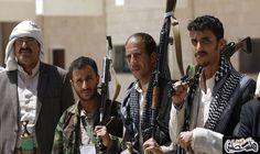 اندلاع مواجهات عنيفة بين الحوثيين وقبائل الحداء في محافظة ذمار وسط اليمن بعد فشل الوساطة لوقف اطلاق النار بين الطرفين: اندلاع مواجهات…