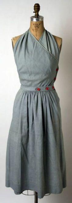 CLAIRE MC CARDELL 1943