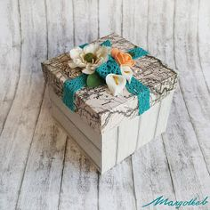 MargotkabCZ: Jak darovat peníze na svatbu Wedding Gift Boxes, Wedding Gifts, Decorative Boxes, Home Decor, Fimo, Wedding Day Gifts, Decoration Home, Room Decor, Wedding Favors
