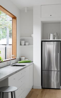 modern light-filled family home | pipkorn and kilpatrick 6