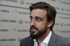 Alonso reconoce que no será fácil ganar careras este año.  También podría ser que estas palabras fueran para quitarse la presión de encima.