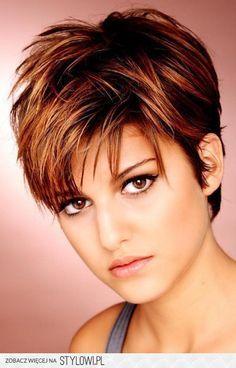 Trend kurzhaarfrisuren damen 2017 - My list of women's hairstyles Short Layered Haircuts, Pixie Haircuts, Short Haircuts For Women, Layer Haircuts, Latest Short Haircuts, Summer Haircuts, Modern Haircuts, Short Hair With Layers, Choppy Layers