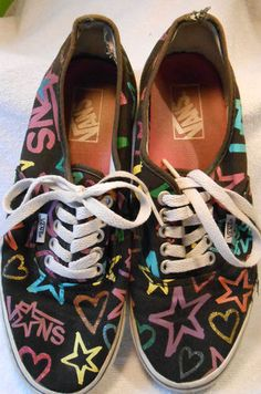 """Vans """"Off the Wall"""""""