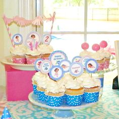 perry jayne handmade: #dora #birthday #party