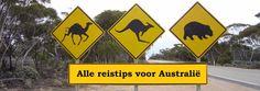 Tips voor Australië SUPERHANDIGE WEBSITE!!!