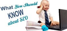 SEO is a three letter acronym short for Search Engine Optimization.  Search engine optimization about trying to rank higher in search engines.  To rank higher you make changes to your website that make it easier for search engines to understand your content. Also, it can mean getting links from other websites.  https://www.facebook.com/kernelind/