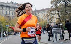 AndòCorri: 12 Novembre 2017, Milano - Ekirun, la staffetta gi...