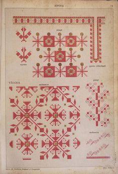 Costumul Romanesc - Румынский нар..