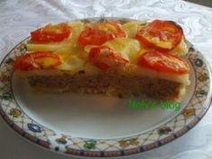 MUSACA DE CARTOFI SI CARNE TOCATA, Poza 2 Sandwiches, Pie, Lunch, Dinner, Desserts, Torte, Dining, Tailgate Desserts, Cake