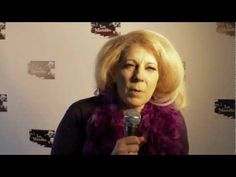 Les Misérables NYC film premiere - LIVE from the Red Carpet. Bwahaha. This is funny!