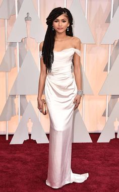 Janelle Monae from Best Dressed Stars Ever at the Oscars | E! News
