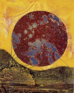Rien Ne Va Plus, 1973  Max Ernst —