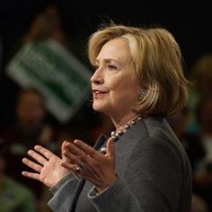 Why some voters won't pick Hillary…