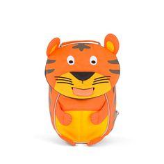 De sejeste Affenzahn Small Friends Timmy Tiger rygsæk orange   til Rygsække i lækker kvalitet