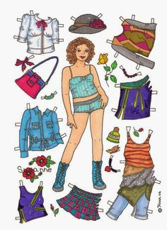 SUSANNE  DANISH Teen-Girl