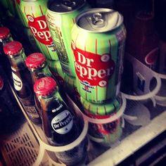 Imperial Sugar Dr. Pepper!