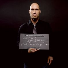 Mike Hansen was wrongfully convicted and missed 6 years and 234 days that he will never get back. The Minnesota Innocence Project took on his case and Michael Hansen was exonerated of murder.