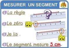 Mesure de longueurs Math 2, 2nd Grade Math, Math Tables, Math Measurement, Cycle 3, Math Worksheets, French Language, Math Lessons, Math Centers
