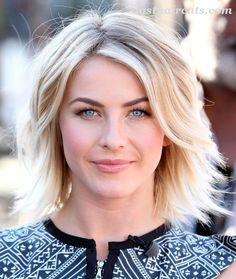 23 Julianne Hough Hairstyles #CelebrityHaircuts
