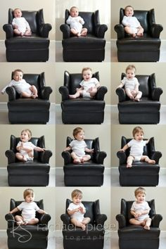 monthly baby picture ideas - Google Search