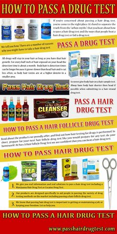 Fact or Fiction - You Can Beat a Drug Test with Home Remedies in