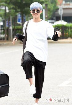 RM | BTS amo sus locuras