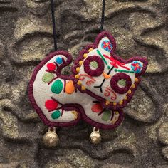 Find More Information about Handmade Zodiac Tiger Necklace Embroidery Pendant Necklace Vintage Animal Accessories Cute Necklace,High Quality accessories necklace,China necklace unicorn Suppliers, Cheap accessories cctv from Be 2 Boutique on Aliexpress.com