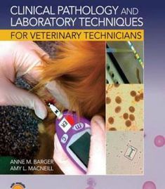 Laboratory hematology practice pdf download e book medical e clinical pathology and laboratory techniques for veterinary technicians pdf fandeluxe Images