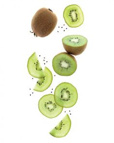 diy - kiwi beauty mask