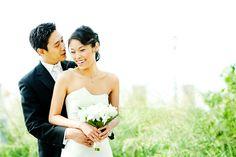White wedding theme (1314 Studio)