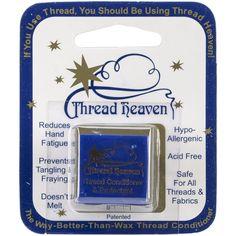 Thread Heaven-1X1