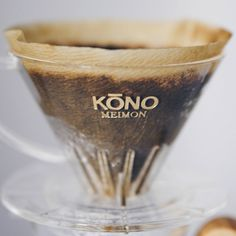 KONO Meimon Dripper for 1- 2 People - Takaski.com