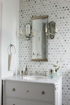Traditional Powder Room - Found on Zillow Digs. What do you think?