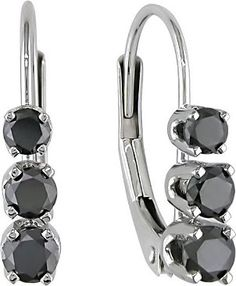 Different earring clasps guide. Very helpful information for fashion sellers.