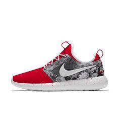 my custom Alabama Nike Roshe Two iD Shoe