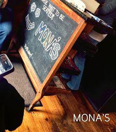 Monas #lodo