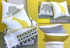 Chic baby room craft-ideas