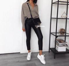 Outfits que parecen caros pero que en realidad son muy económicos