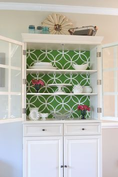 A DIY Stencil Project That Will Make You A Stencil Believer — Apartment Therapy Reader Project Tutorials